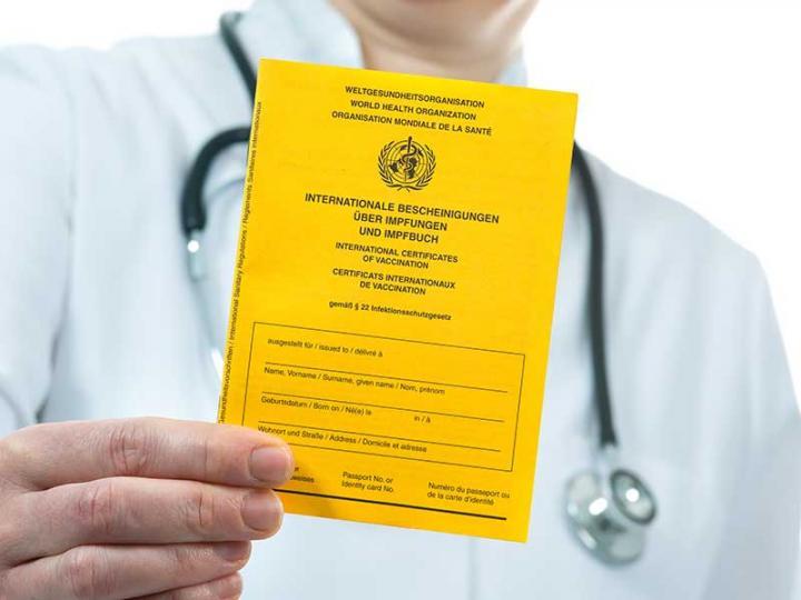 10 Dinge, die Du für das Pflegepraktikum mit ins Ausland nehmen ...